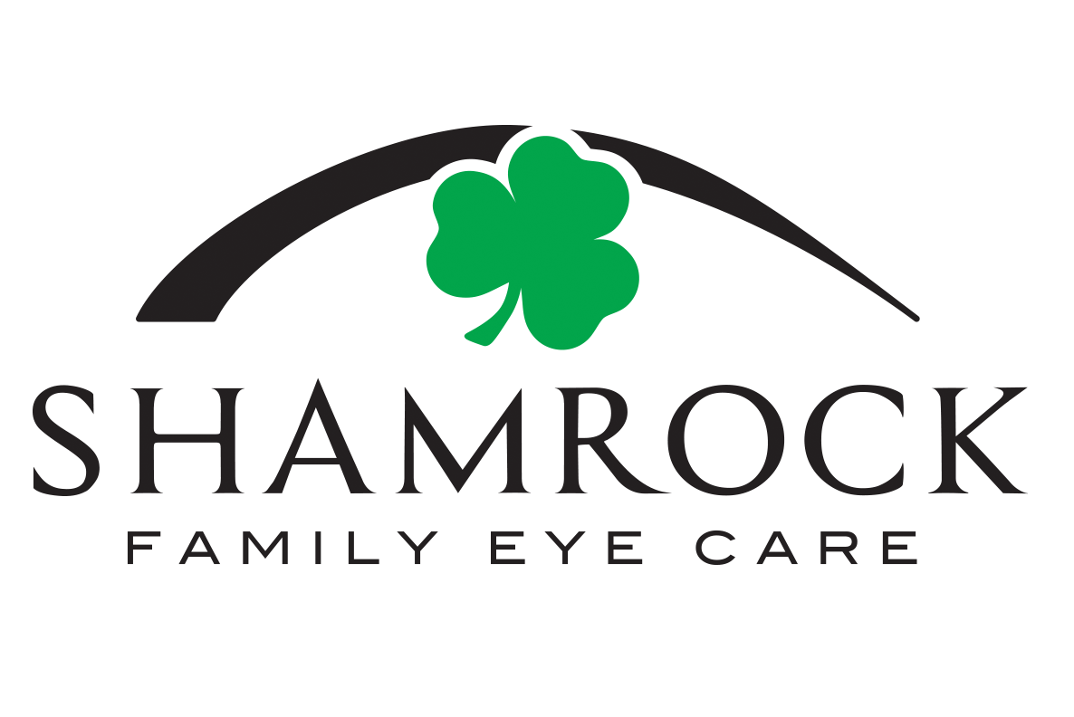 Shamrock Family Eye Care Logo