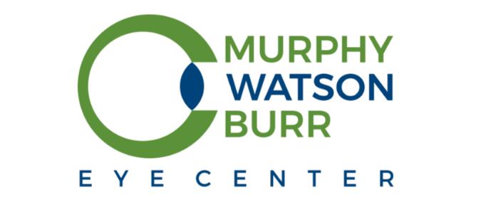 Murphy Watson Burr Eye Center Logo