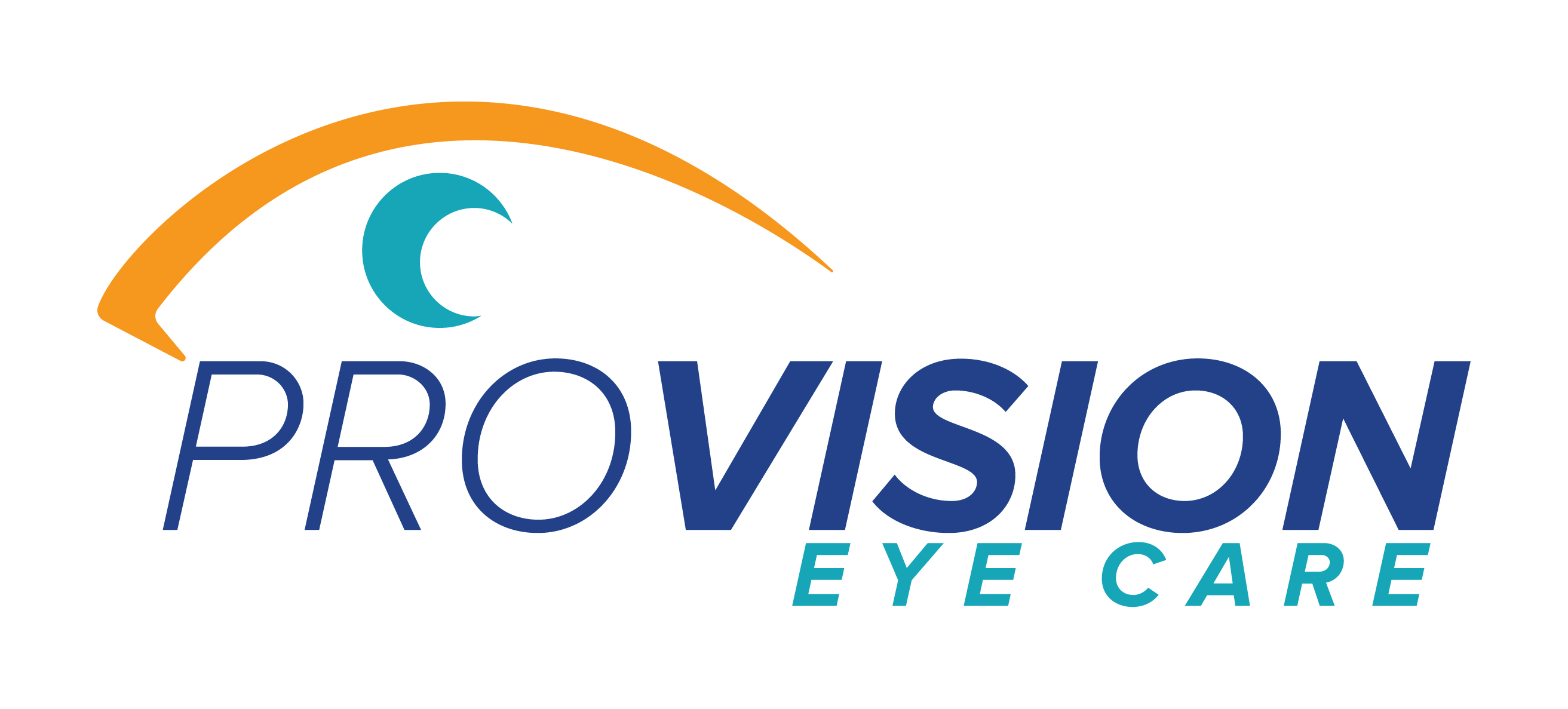 Provision Eye Care, LLC Logo
