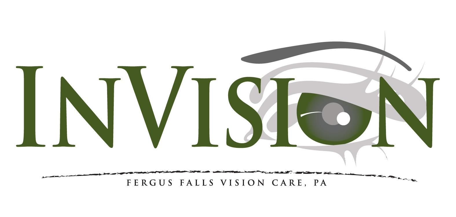 InVision EyeCare Logo