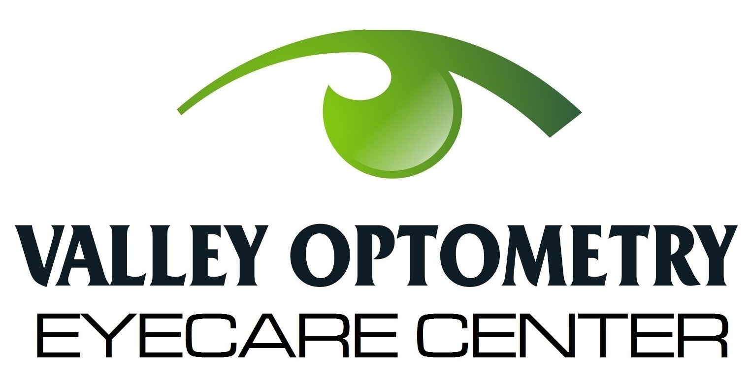 Valley Optometry Eyecare Center Logo