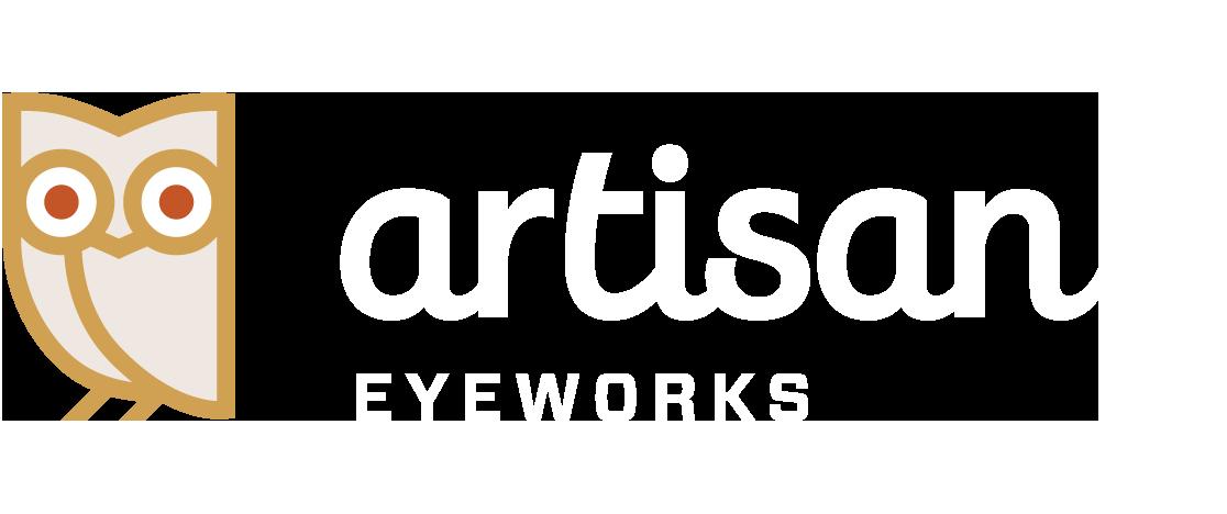 Artisan Eyeworks Logo