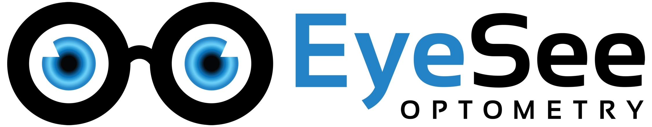 Eye See Optometry Logo