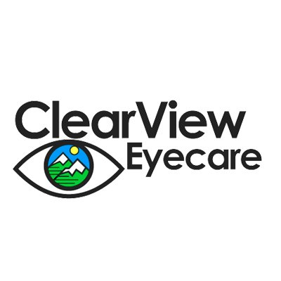 ClearView Eyecare, PLLC Logo