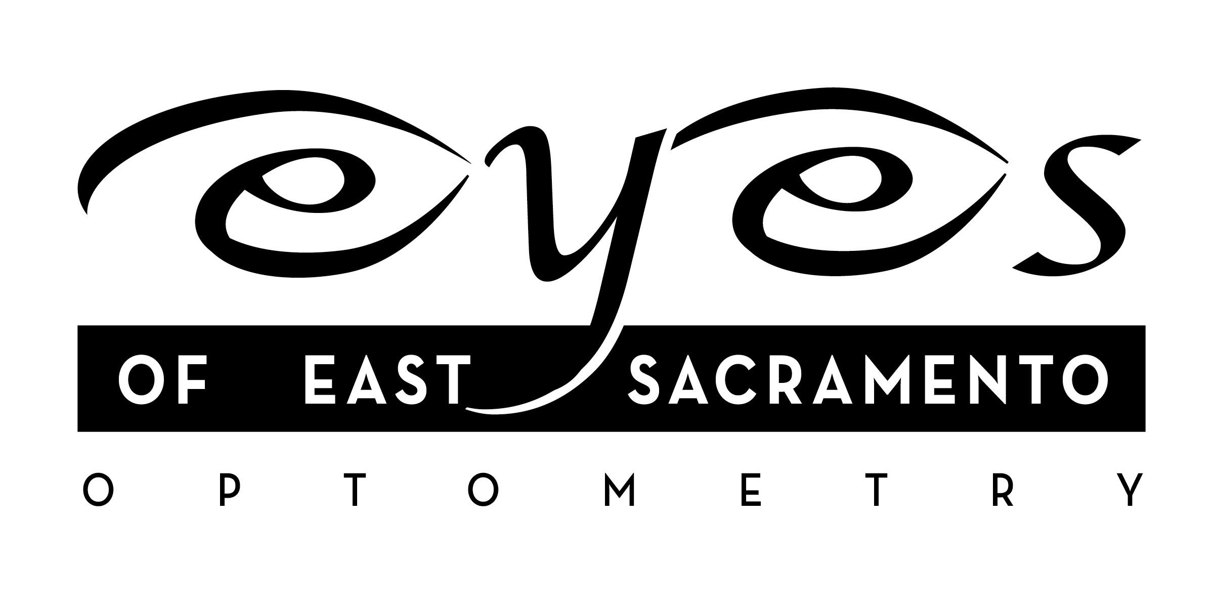 Eyes of East Sacramento Logo
