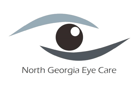 North Georgia Eye Care Logo