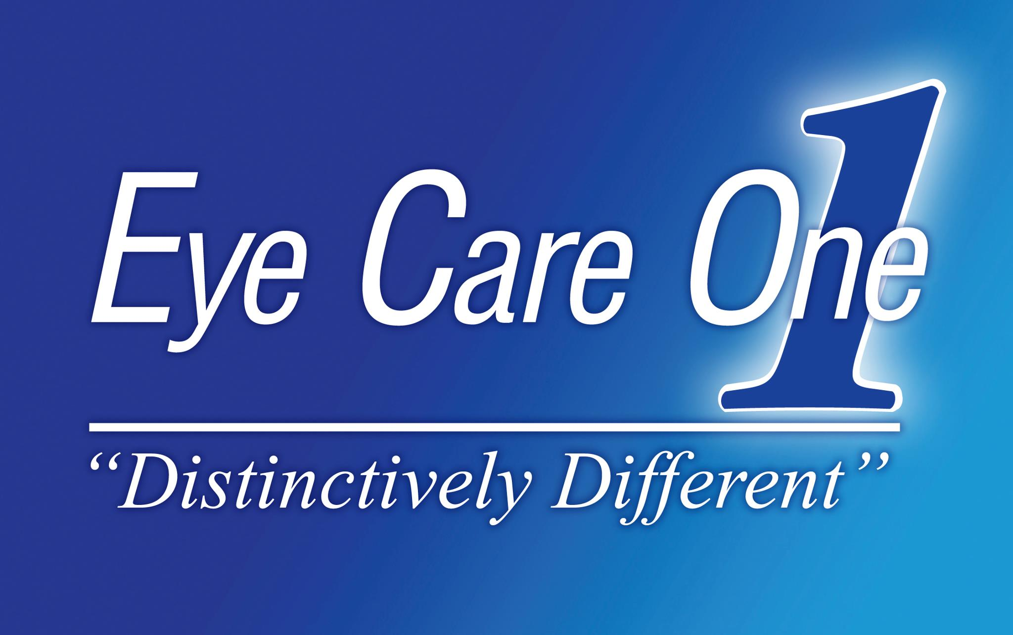 Eye Care One - Greenville Logo