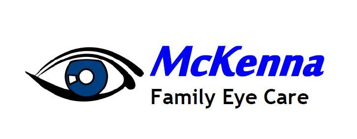 John D. Mc Kenna Logo