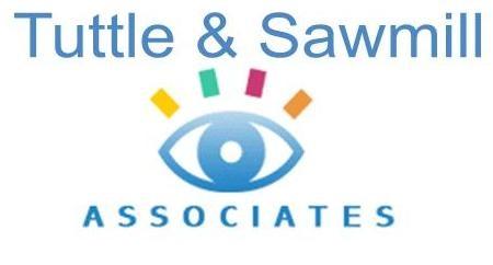 Tuttle Eye Associates Logo