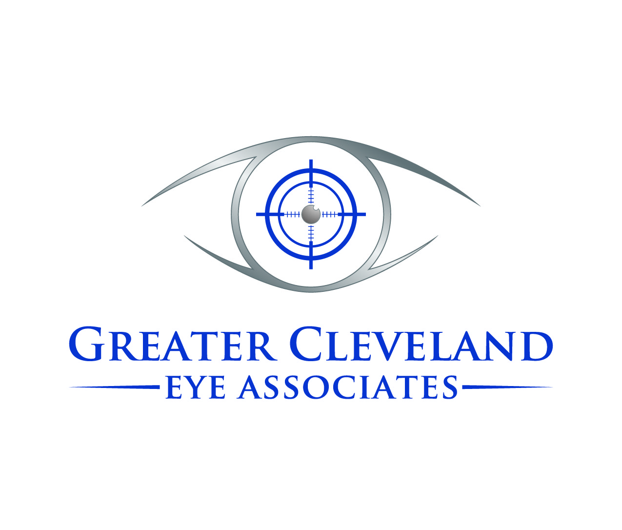 Greater Cleveland Eye Associates Logo