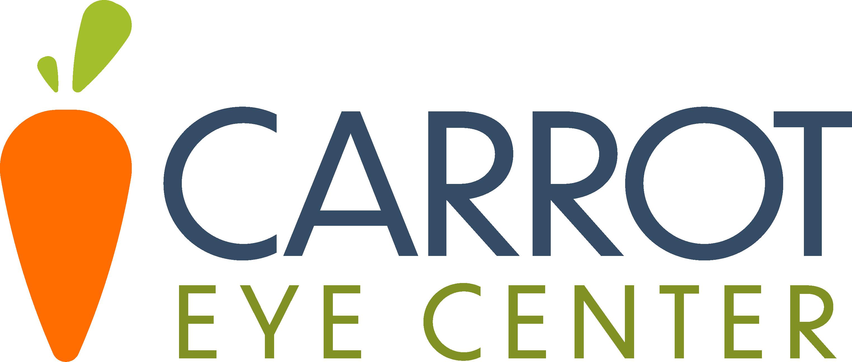 Carrot Eye Center Logo