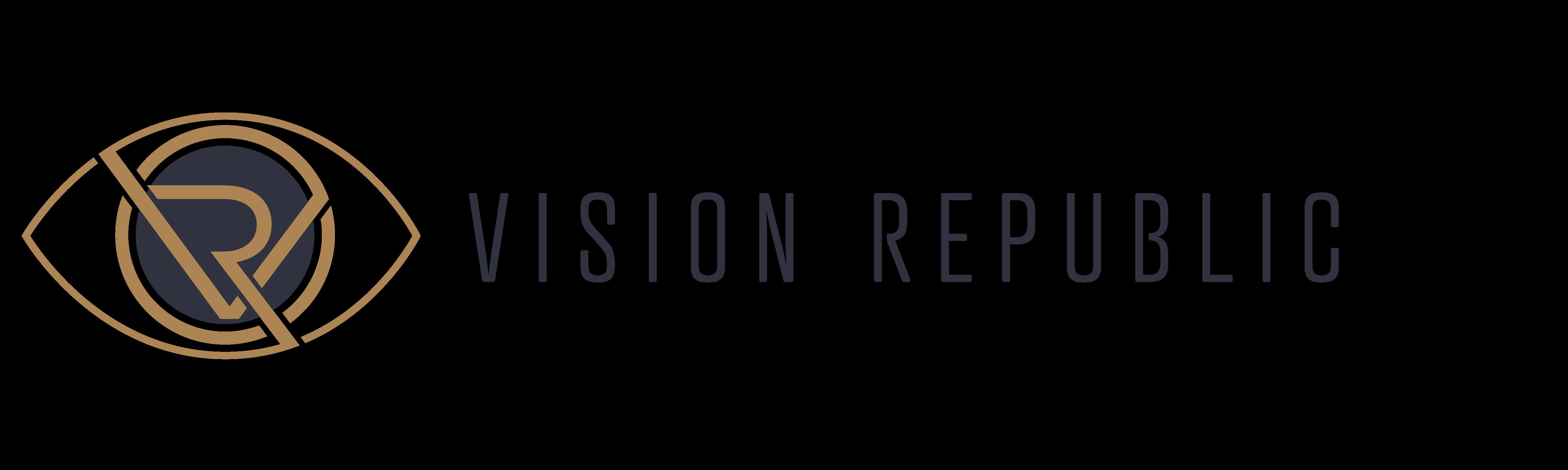 Vision Republic Logo