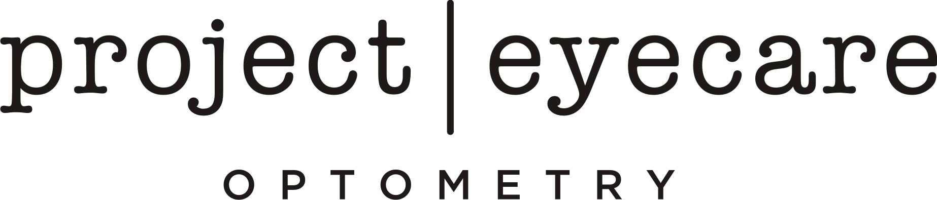 Project Eyecare Optometry Logo
