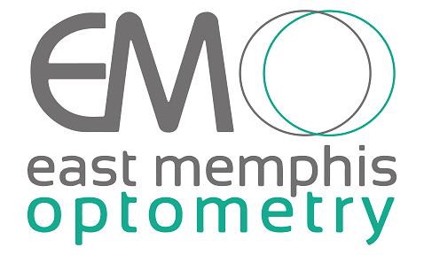 East Memphis Optometry Logo