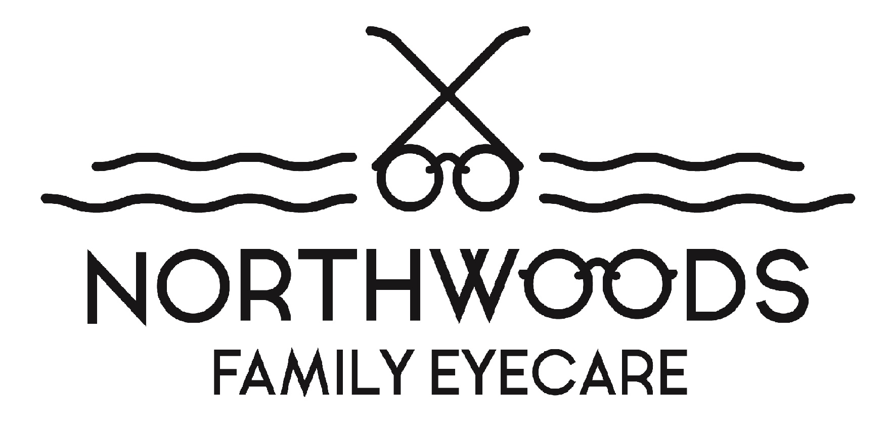 Northwoods Family Eyecare Logo