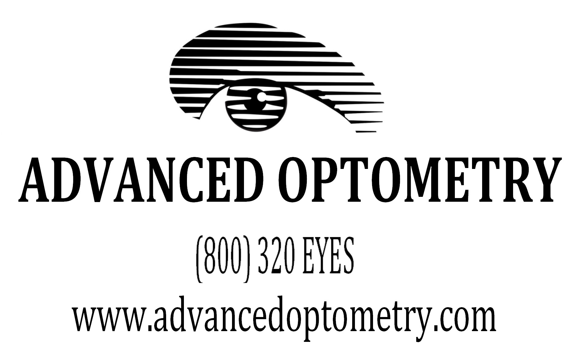 Advanced Optometry Logo