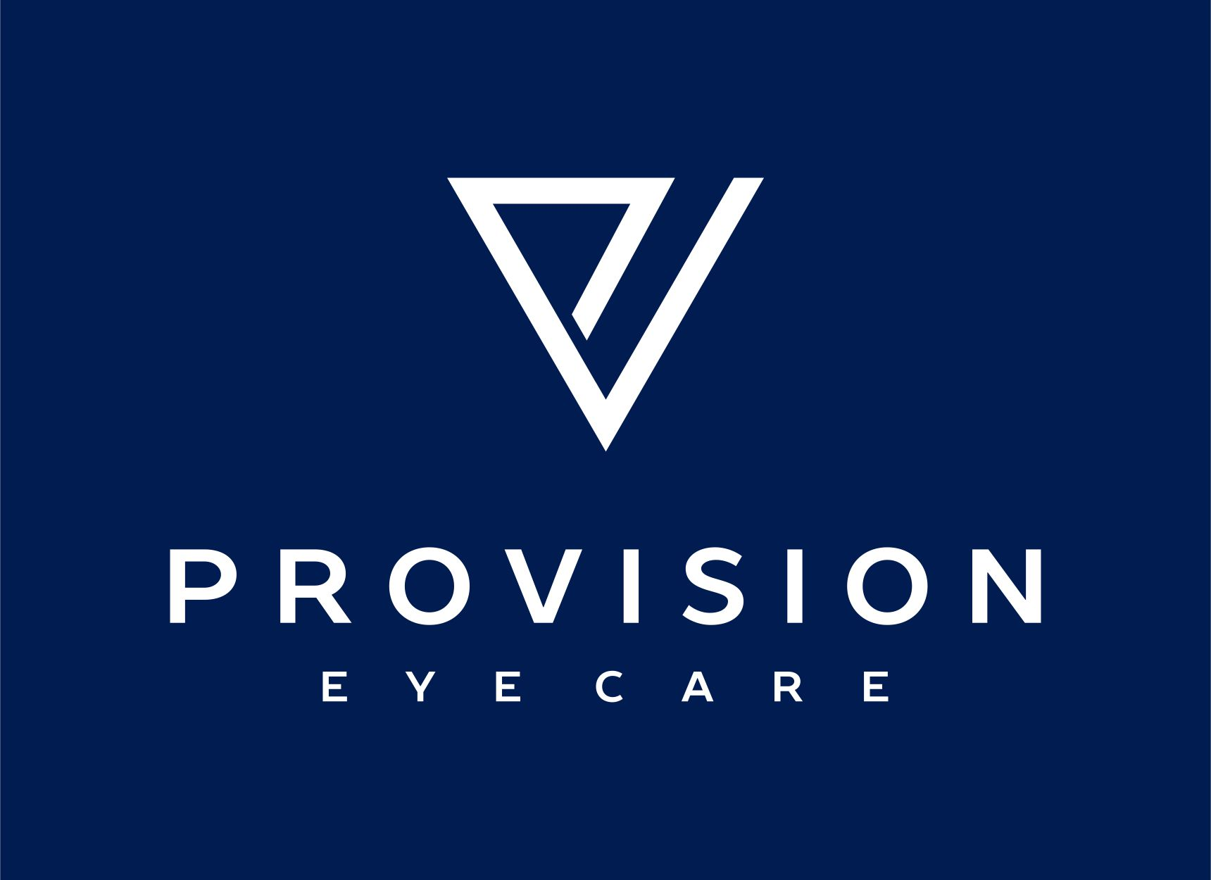 Provision Eye Care Logo