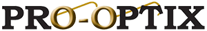 PRO-OPTIX OPTICAL Logo
