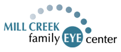 Mill Creek Family Eyewear Logo