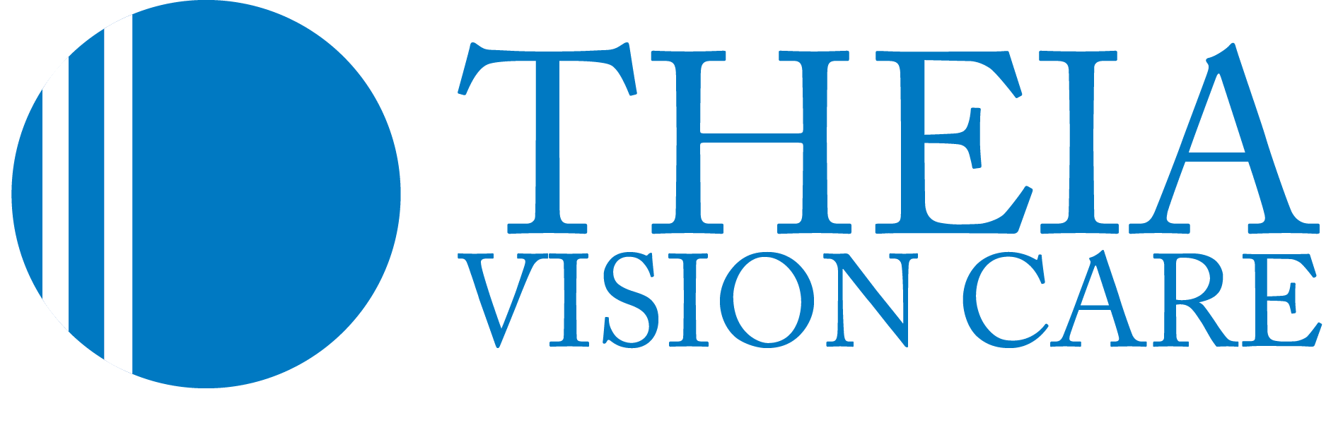 Theia Vision Care Logo