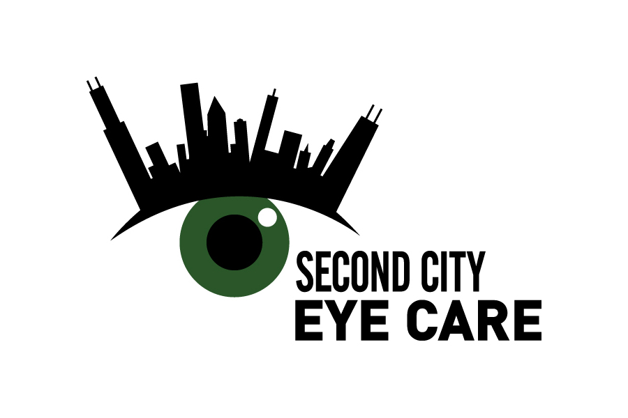 Second City Eye Care, LLC Logo