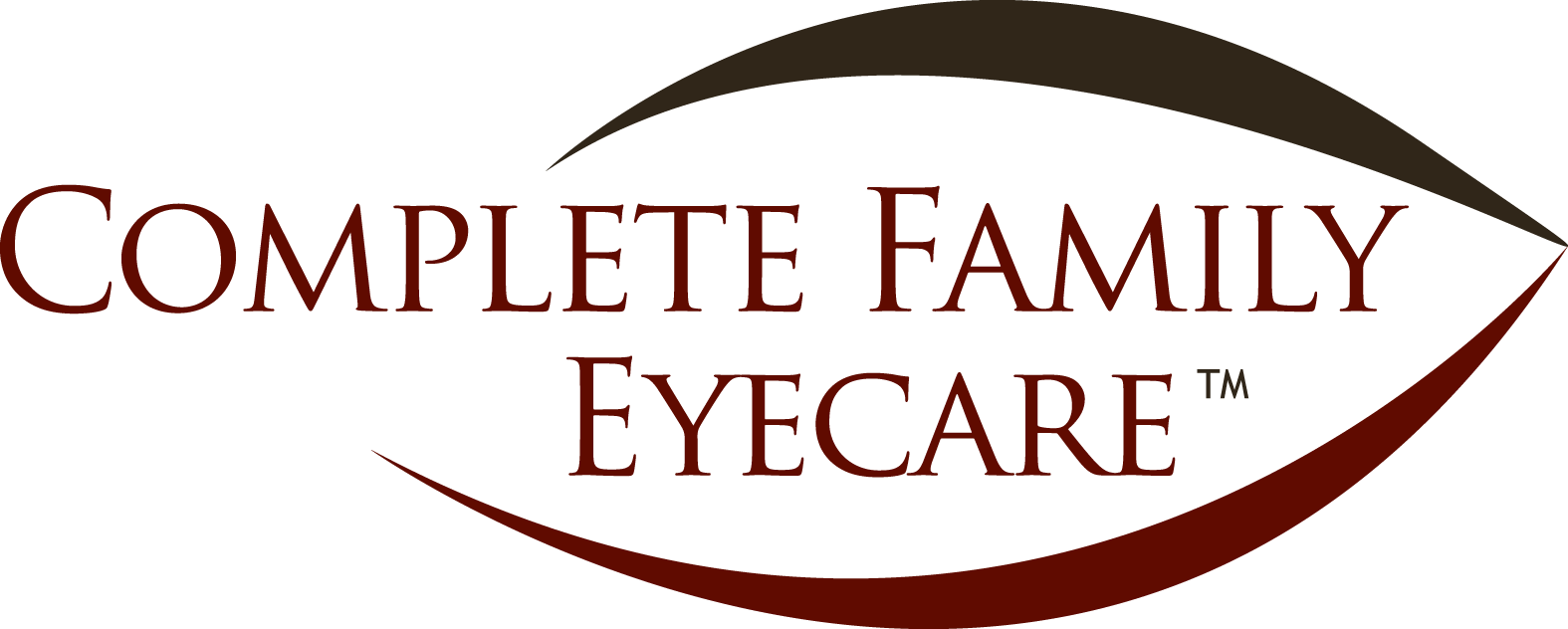 Complete Family Eyecare Logo