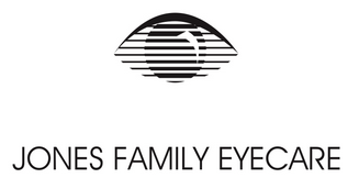 Jones Family Eyecare Logo