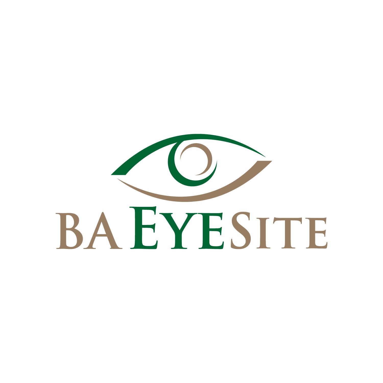 BA Eye Site Logo