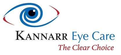 Kannarr Eye Care LLC Logo