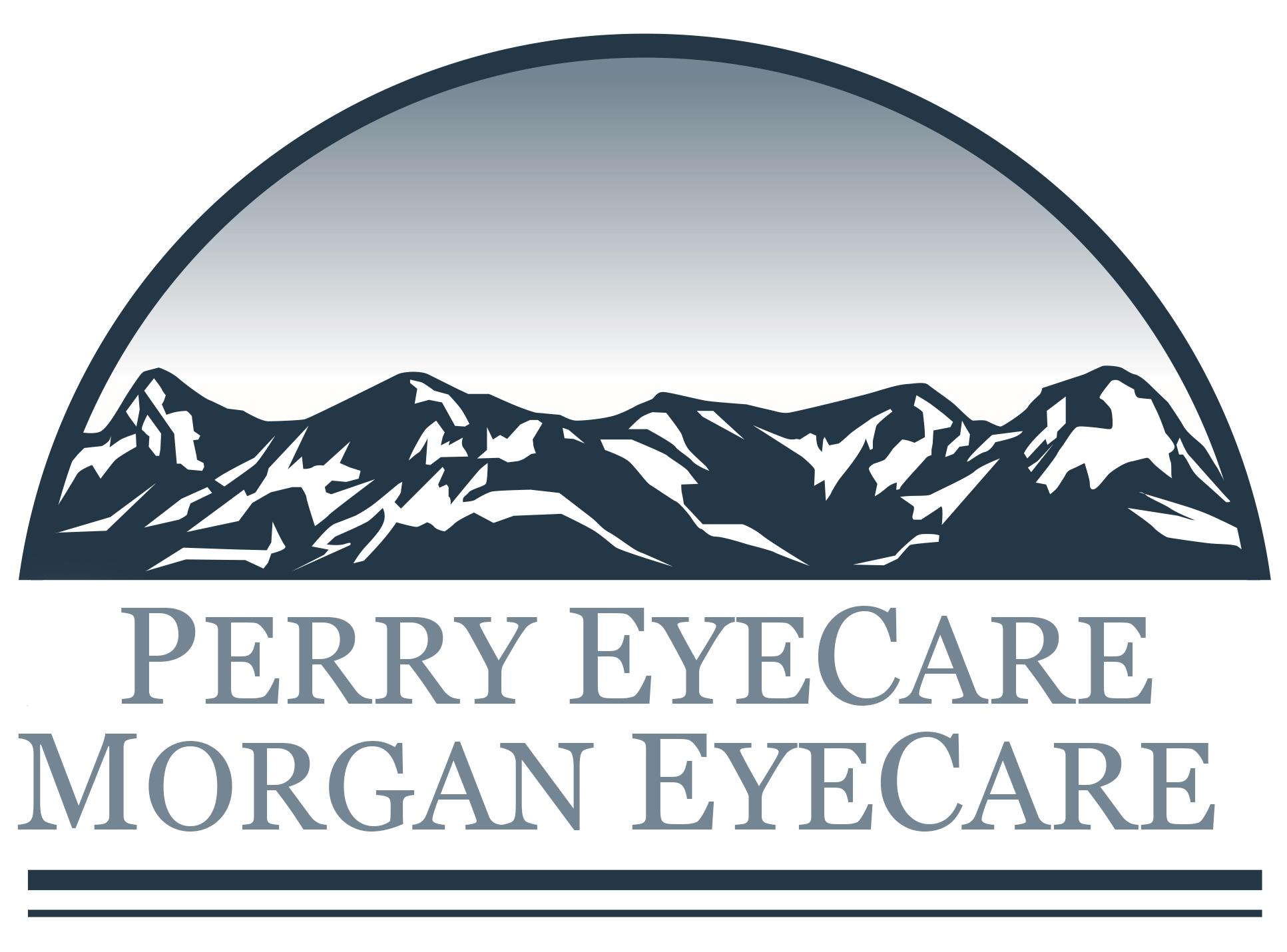 Perry EyeCare Logo
