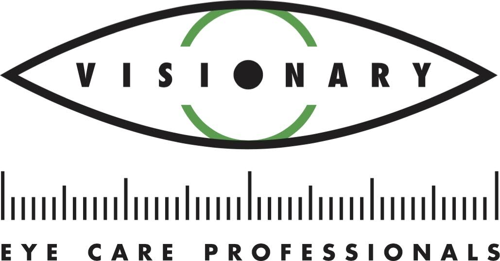Visionary Eye Care Logo