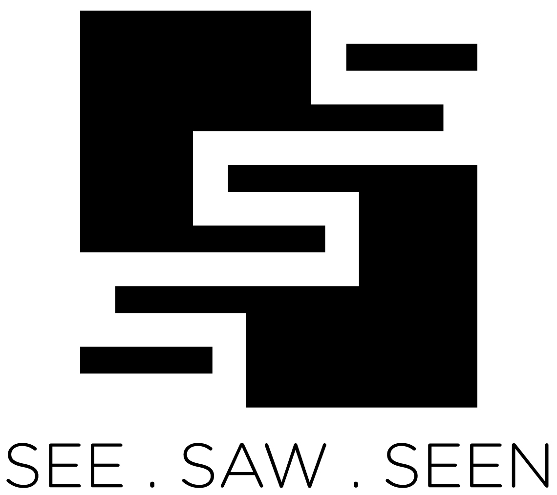 See.Saw.Seen Optometry Logo