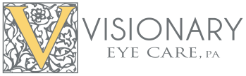 Visionary Eye Care Logo