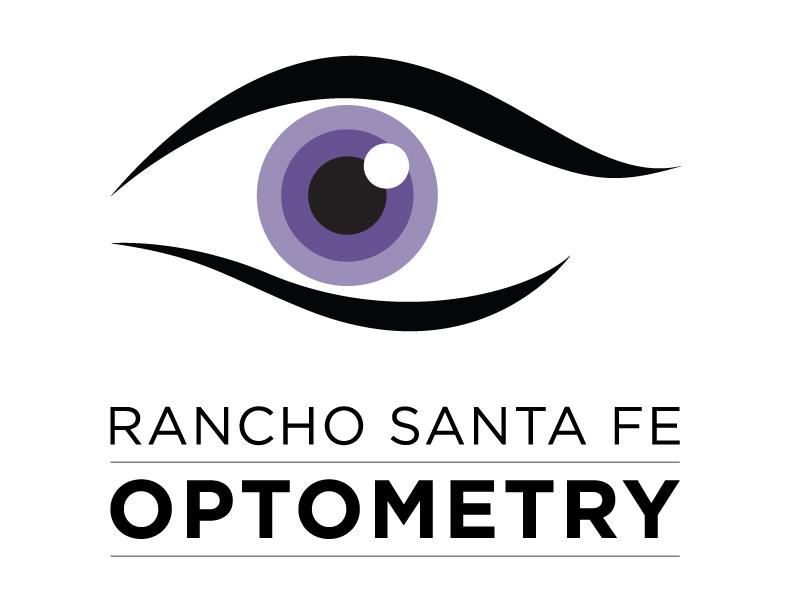 Rancho Santa Fe Optometry Logo