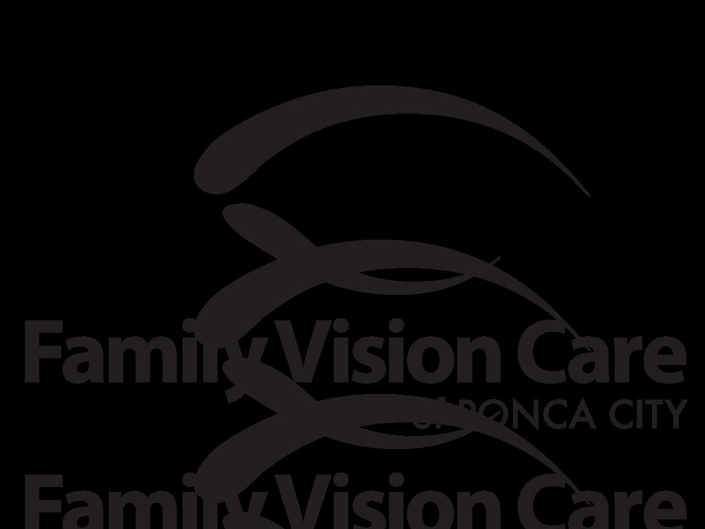 Family Vision Care of Ponca City Logo