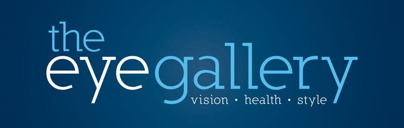 The Eye Gallery Logo