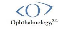 Ophthalmology, PC Logo