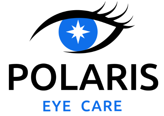 Polaris Eye Care Logo