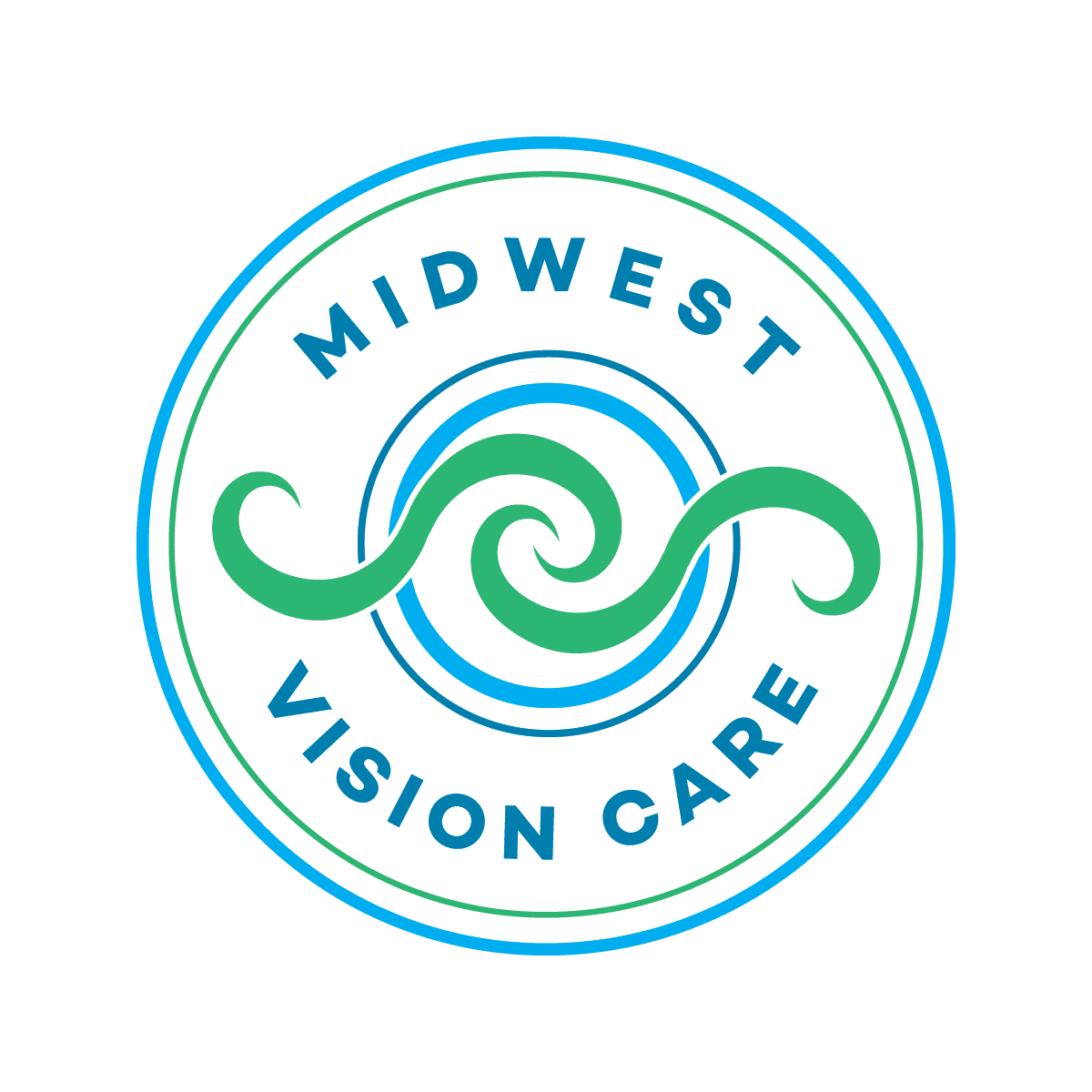Midwest Vision Care Logo