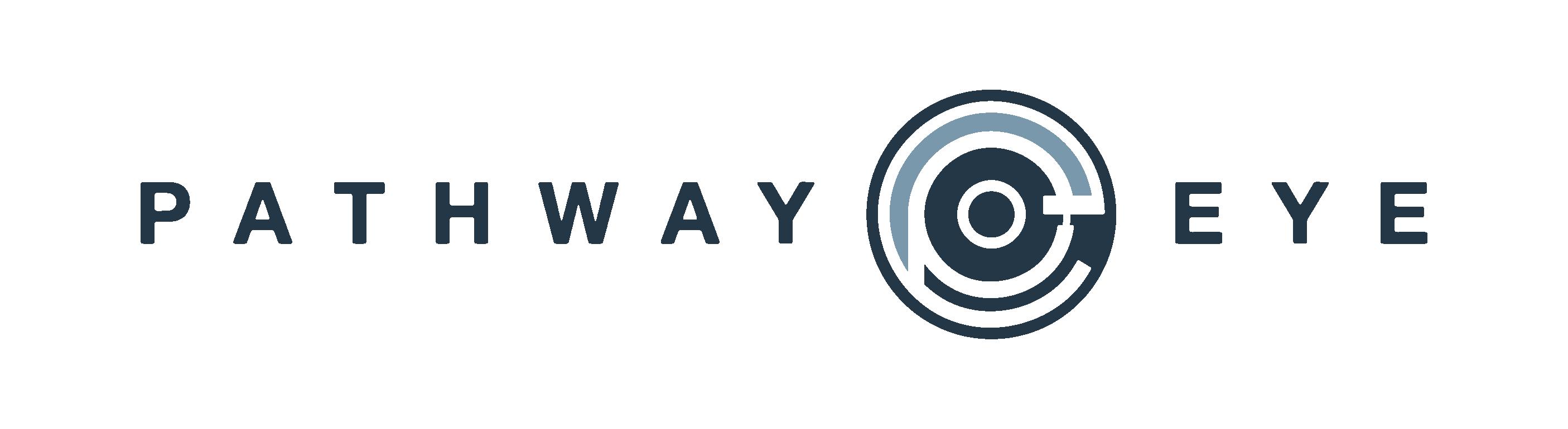 Pathway Eye Logo