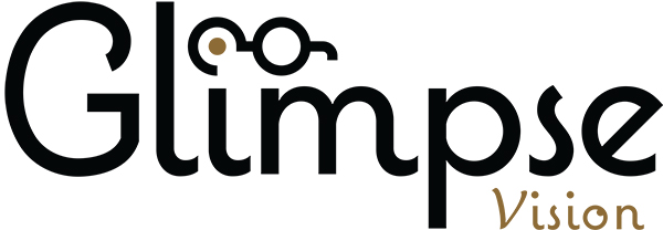 Glimpse Vision Logo