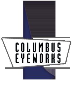 Columbus Eyeworks Logo