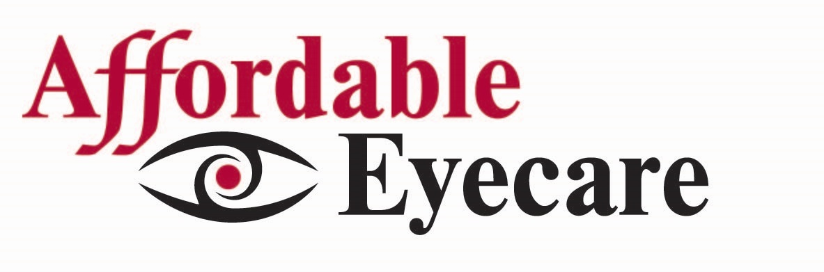 Affordable Eyecare Logo
