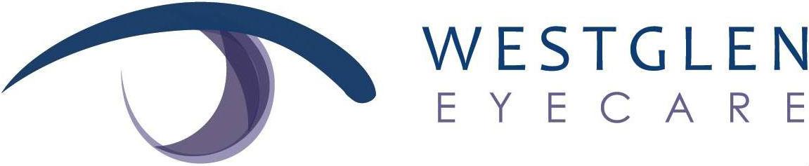 WestGlen Eyecare Logo