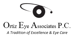 Ortiz Eye Associates P.C. Logo