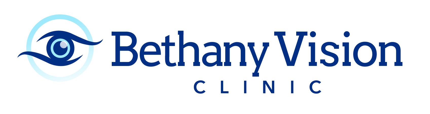 Bethany Vision Clinic Logo