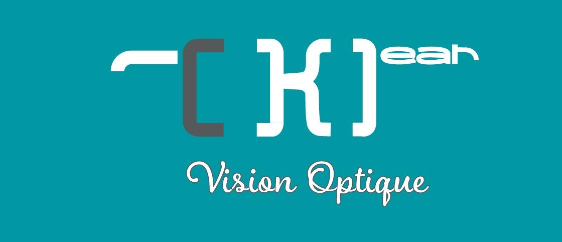 C Klear Vision Optique Logo