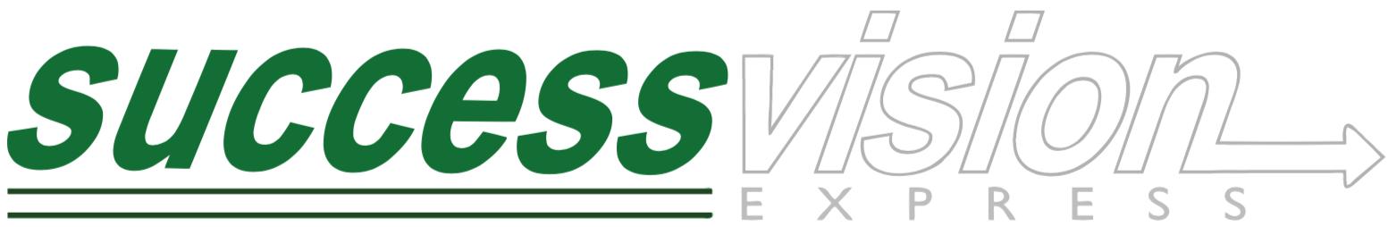 Success Vision Eyecare of Cape Logo