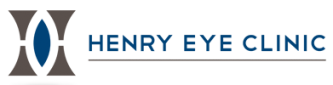 Henry Eye Clinic Logo
