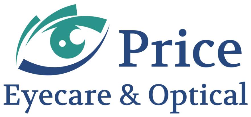 Price Eyecare & Optical Logo